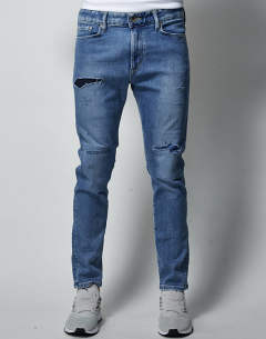 EDWIN SKINNY FOR JH - クラッシュ (USED) 1081810043