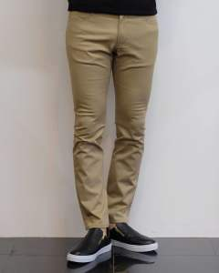 V ポケット パンツ/V POCKET PANTS (BEIGE) 1071910029