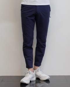【4(L) 残り1】 TFW49 - イージー アンクル トラウザーズ/EASY ANKLE TROUSERS (NAVY) T071910001