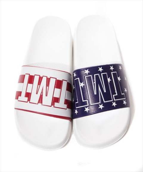【残り1】 シャワーサンダル 『U.S.FLAG』 (USA)  / SHOWER SANDALS TFWS1902
